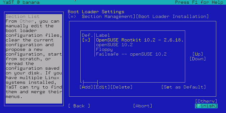 Adding a malicious system call to the Linux kernel - Rootkit